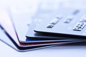 סוגים שונים של כרטיסי אשראי