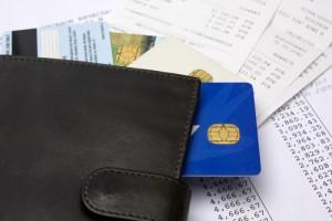 היסטוריה זריזה של חברות האשראי העולמיות