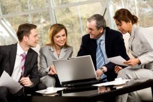 לימודי מנהל עסקים – לאנשים שצועדים בראש